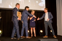 ANTWERPSE START-UP SOULMADE WINT BRYO ROOKIE AWARD