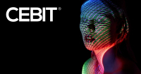 CEBIT 2018 IN DE STARTBLOKKEN