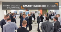 SMART INDUSTRY FORUM OP 8 EN 9 JUNI IN KOPENHAGEN