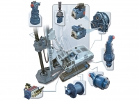 DANA KOOPT POWER TRANSMISSION EN FLUID POWER VAN BREVINI