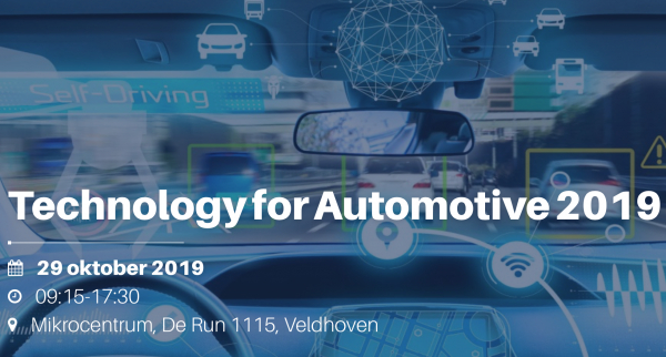 TECHNOLOGY FOR AUTOMOTIVE EVENT