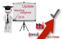 UPDATE MACHINEVEILIGHEID 2019
