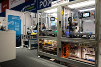 FLANDERS MAKE OP HANNOVER MESSE