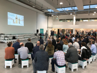 T2-CAMPUS OPENT SMART FACTORY LAB