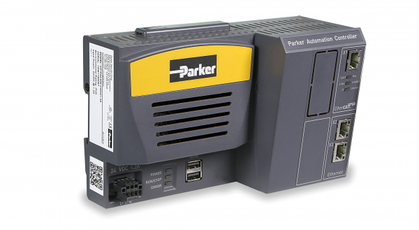 NIEUWE PARKER AUTOMATION CONTROLLER (PAC)