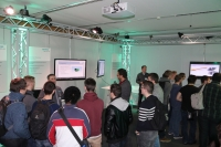 SIEMENS ORGANISEERT 'DIGITAL FACTORY TOUR'
